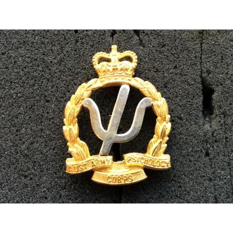 Australian Army Phychology Corps Cap Badge