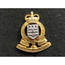 Royal Australian Army Ordnance Corps ( RAAOC) Hat Badge 1953-60