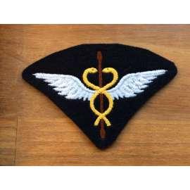 R.A.F Flight Medical Officer Sleeve badge