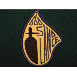 US Navy Submarine Patch