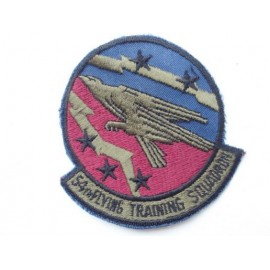 54th Flying Training Squadron Patch