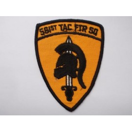 561st TAC FIGHTER SQUADRON Patch