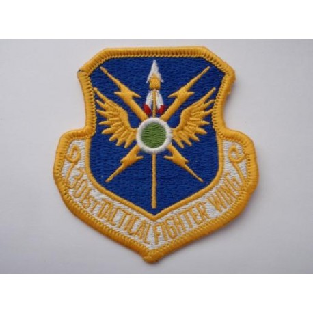 301rd TAC Fighter Wing