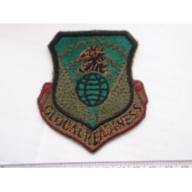 Subdued Global Readiness Patch