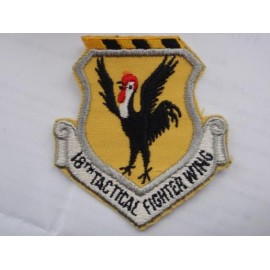 18th Tactical Fighter Wing