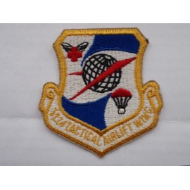 Tactical Airlift Wing Patch