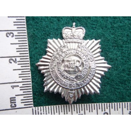 Royal Corps of Transport Lapel Badge