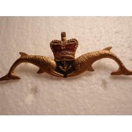 Royal Navy Submarine Qualification
