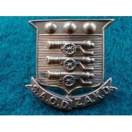 S.A Ordnance Corps 1926-34 Cap Badge