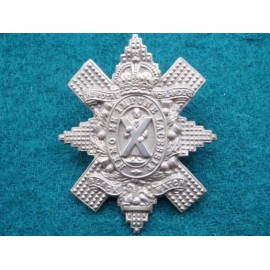 WW1/2 Black Watch, The Royal Highalnders Hat Badge