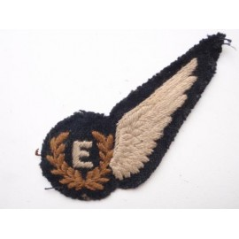 WW2 RAF Flight Engineers Full Size Wings
