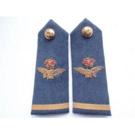 RAF Flying Officers Mess Dress Shoulder Boards