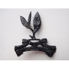 Ceylon Planters Rifle Corps Cap Badge