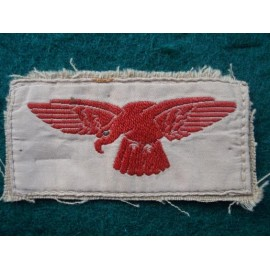 WW2 Tropical Shoulder Eagle
