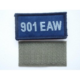 901 Expeditionary Air Wing