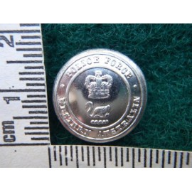 Western Australia Police Force Button