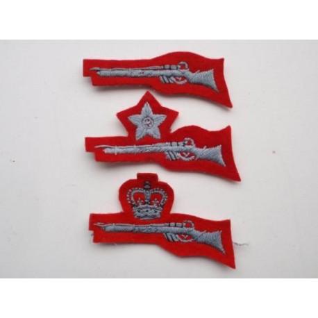 Army Cadet Marksman Badge