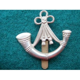 The Oxfordshire & Buckinghamshire Light Infantry Cap Badge