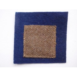 WW1/2 NZE 6th Field Complany Sleeve Patch
