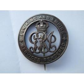 WW1 S.W.B No 431912