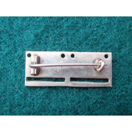 2 Miniature Medals Mounting Bar