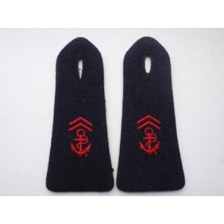 Naval Shoulder Boards