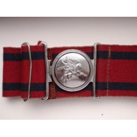 9th Squadron (Para) Stable Belt