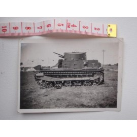 Light Tank Photo