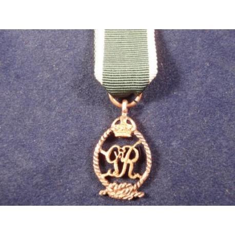 Royal Naval Reserve Decoration